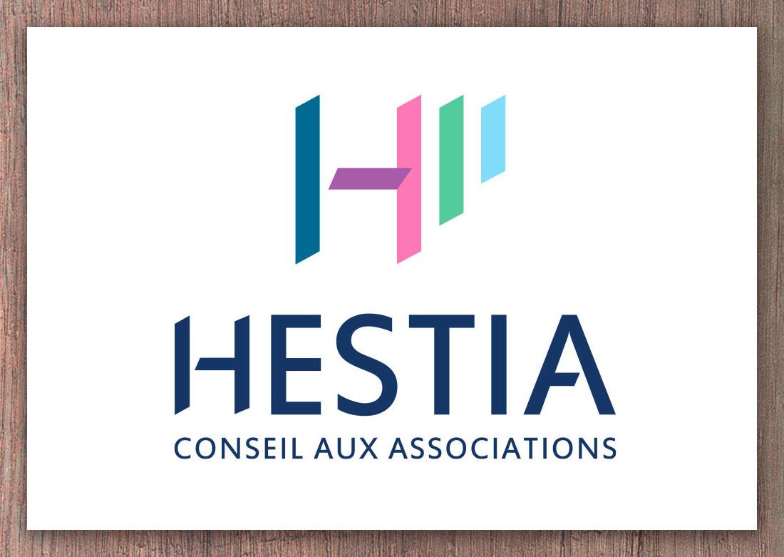 Logo en couleurs