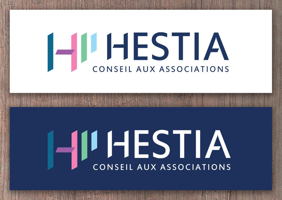Déclinaisons du logo en version horizontale