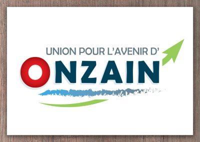 Logo ONZAiN